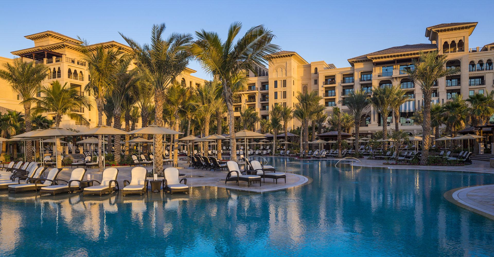 Kết quả hình ảnh cho 4. Four Seasons Resort Dubai at Jumeirah Beach