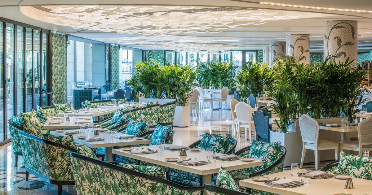 Kết quả hình ảnh cho Palazzo Versace Dubai